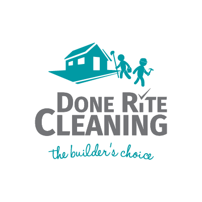 logo design sunshine coast done right cleaning