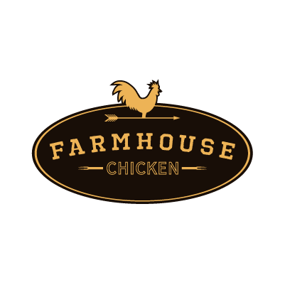 logo design sunshine coast farmhouse chicken mooloolaba