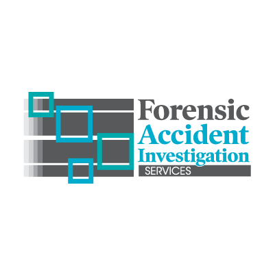 logo design sunshine coast forensic accident investigation services