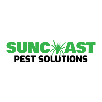 logo design sunshine coast suncoast pest solutions